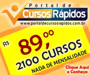 Cursos Online com Certificado - Portal de Cursos Rapidos