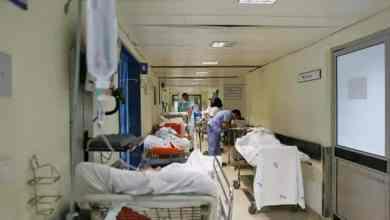 """Photo of Hospitais à """"beira de um ataque de nervos"""" e boys nas administrações"""