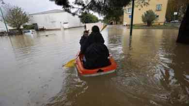Photo of Expulsos pelo clima: Vinte milhões de pessoas foram obrigadas a deixar as suas casas devido a desastres climáticos