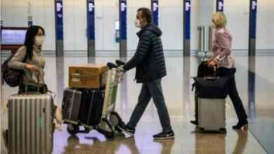 Photo of 17 portugueses já pediram para sair da China. OMS convoca reunião de emergência