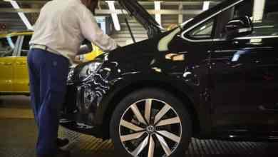 Photo of Autoeuropa produziu todos os automóveis fabricados em Portugal em abril