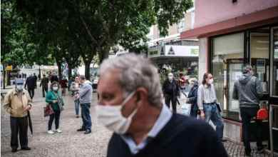 Photo of Grande Lisboa com medidas mais restritivas no combate ao vírus. Saiba o que muda a partir de hoje