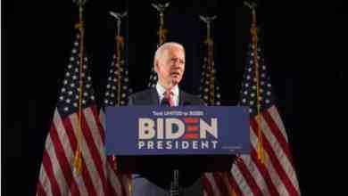 Photo of Biden anuncia que EUA vão aderir à OMS no primeiro dia da sua presidência