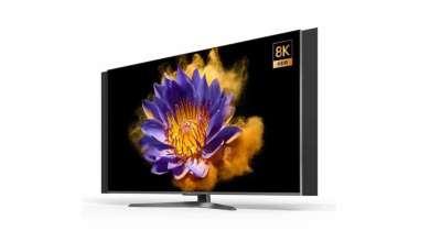 Photo of Xiaomi lançou duas novas televisões de 82 polegadas