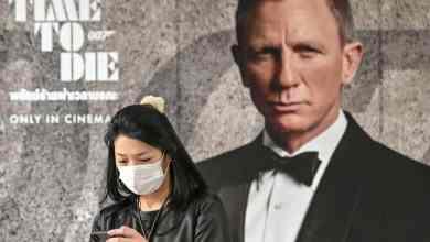 Photo of Novo filme de James Bond afinal só estreia em abril