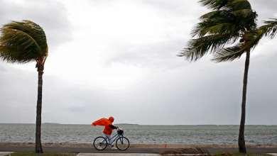 Photo of Furacão Delta vai atingir a costa mexicana em Yucatan nas próximas horas