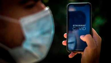 Photo of StayAway Covid com mais de dois milhões de utilizadores
