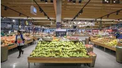 Photo of Famílias estão a gastar mais dinheiro no supermercado