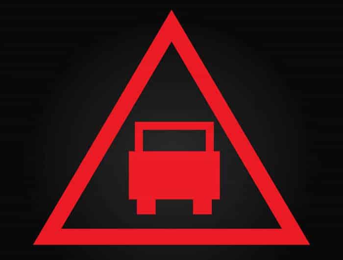 14-29 O que significam as luzes de aviso no painel do carro?