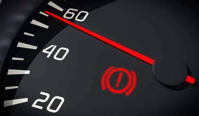 18-29 O que significam as luzes de aviso no painel do carro?
