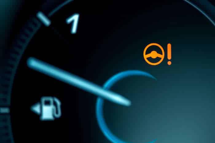 21-29 O que significam as luzes de aviso no painel do carro?