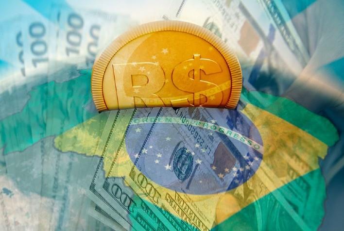 Brasil deve deixar o ranking das dez maiores economias do mundo em 2020