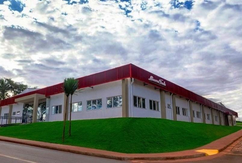 Minerva Foods abre 150 vagas de emprego em Paranatinga/MT