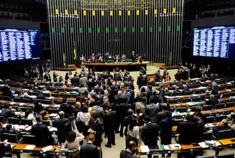 Congresso Nacional aprova novo reforço orçamentário