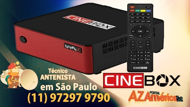 Cinebox Fantasia Z