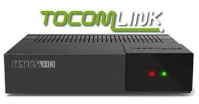 Tocomlink Terra HD