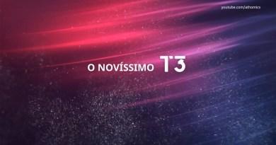 ATHOMICS T3 PRIMEIRA ATUALIZAÇÃO V 1.09 – 12/08/2019