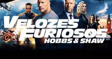 Velozes & Furiosos: Hobbs & Shaw (2019) Torrent Dublado e Legendado