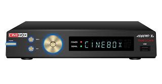 CINEBOX LEGEND X2 NOVA ATUALIZAÇÃO – 16/09/2019