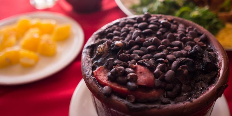 Feijoada Lanchonete do Barulho | Comer no Bixiga
