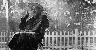 O Professor da Vida, por Akira Kurosawa
