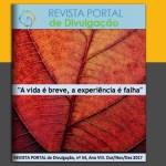Revista Portal de Divulgação – Construindo Saberes