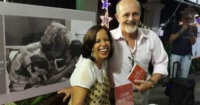 Livro sobre Alzheimer surpreende Salvador
