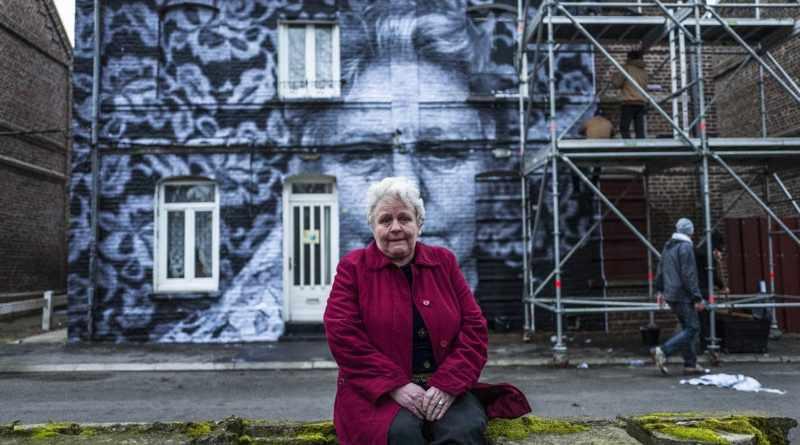 """""""Visages, Villages"""", um imenso retrato do envelhecer"""