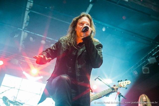 Stratovarius: banda fará apresentação única no Brasil em Dezembro