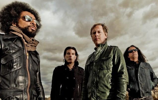 Alice in Chains: banda arrecada fundos para vítimas do Tufão Haiyan