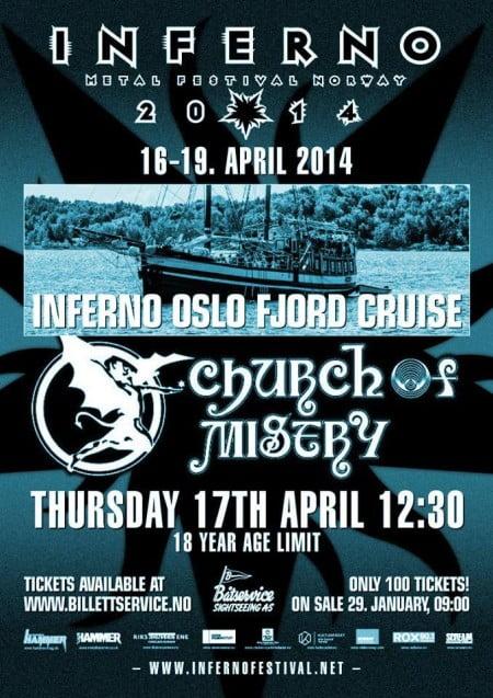 Inferno Metal Festival