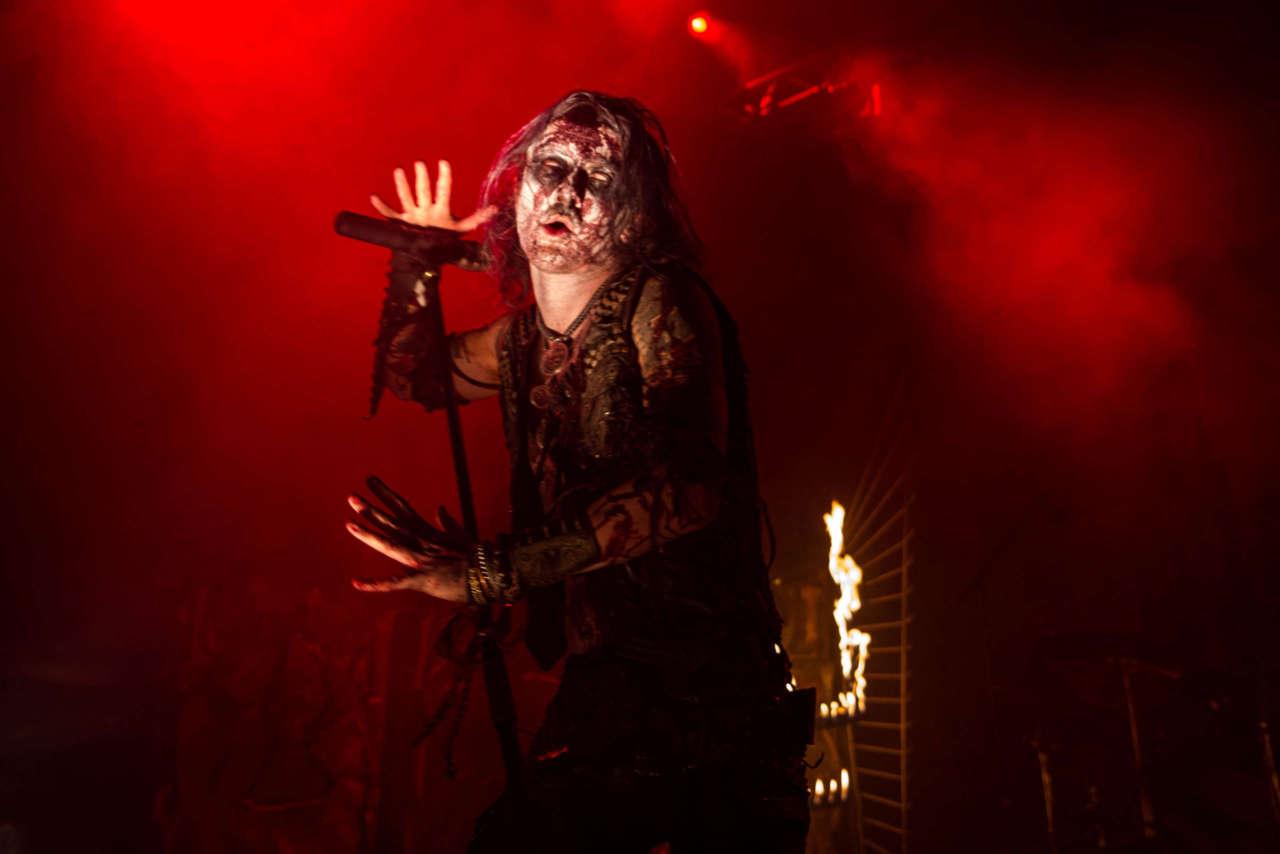Especial Eindhoven Metal Meeting: grande festival de metal encerrou o ano na Holanda