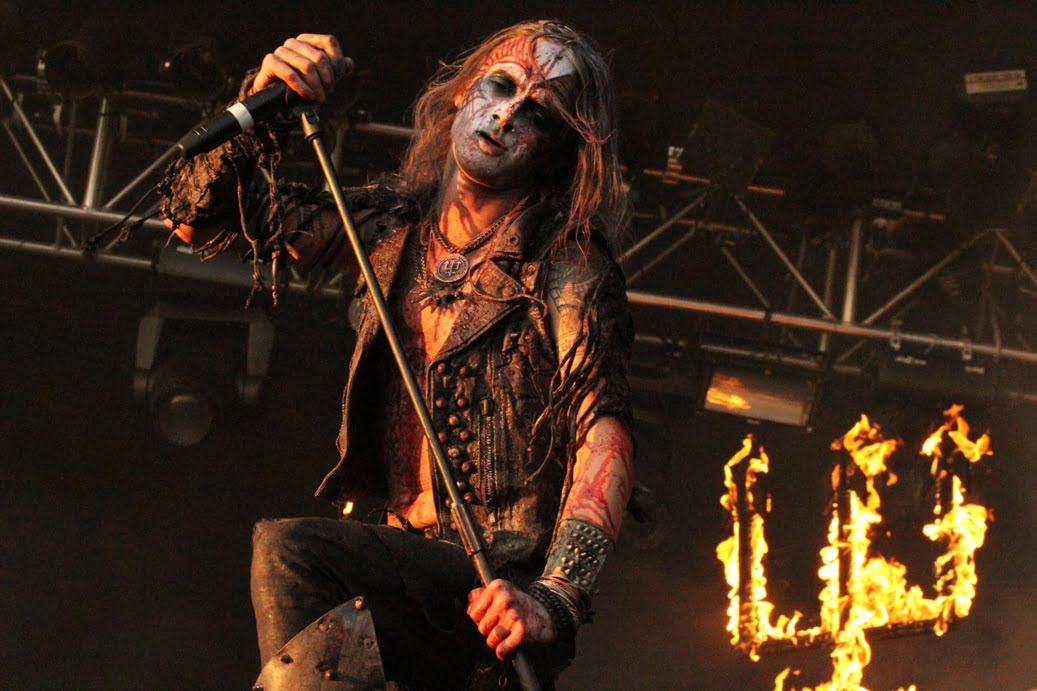 Extreme Hate Festival 2014: ingressos têm grande procura