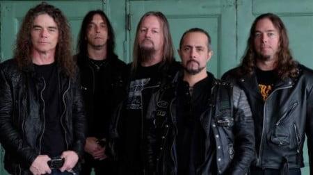 Overkill: anunciadas as datas de lançamento do novo disco