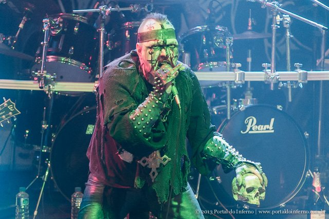 Mayhem: banda lançará novo single e CD em abril e maio