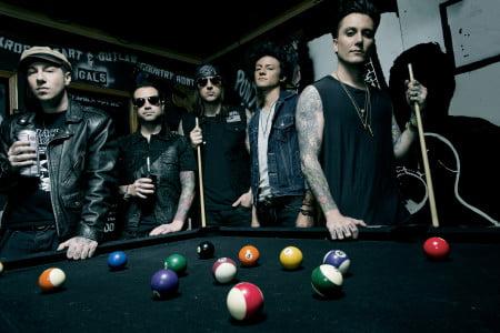 Avenged Sevenfold: anunciado show extra em São Paulo