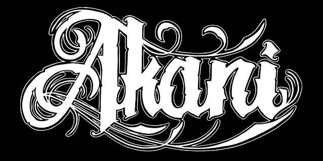 """Akani: banda posta nova música, """"Slither"""", do seu primeiro EP"""