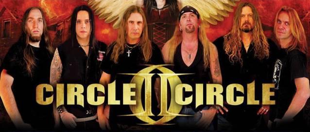 """Circle II Circle: lançado o vídeo da música """"Diamond Blade"""""""