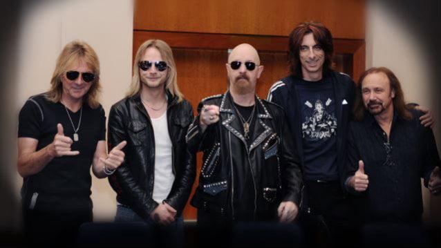Judas Priest: veja a capa final do novo álbum