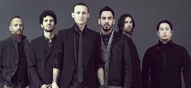 "Linkin Park: veja a capa de ""The Hunting Party"", o novo disco do grupo"