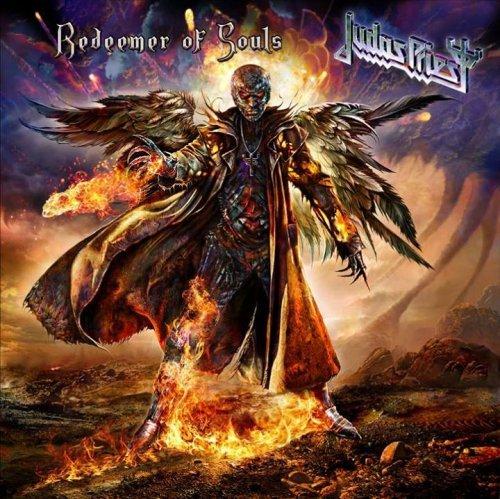 Judas Priest_Redeemer of Souls