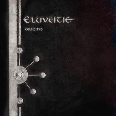 """Capa de """"Origins"""", o próximo disco do Eluveitie"""