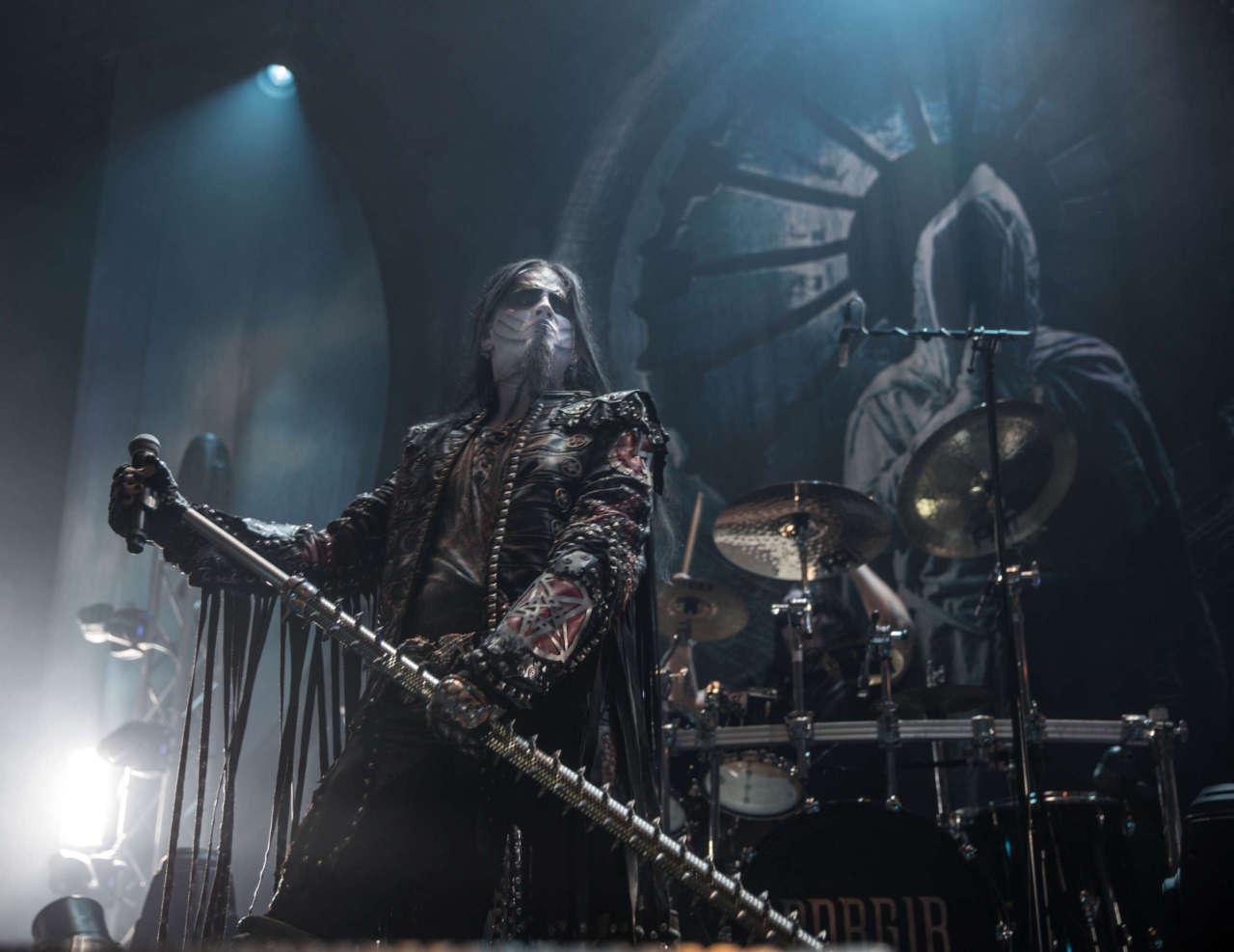 Inferno Metal Festival – Oslo, Noruega