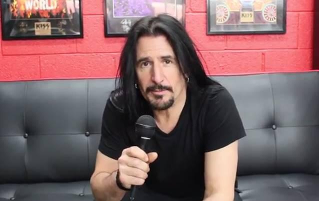 Primal Fear: Randy Black não é mais baterista da banda