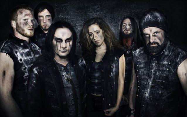 Devilment: banda de frontman do Cradle of Filth assina com a Nuclear Blast para debut