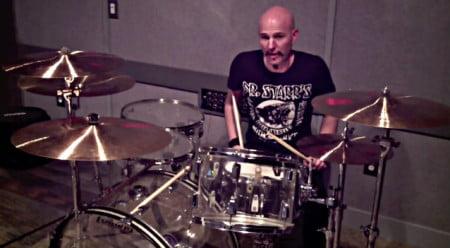 Mike Starr, atual baterista de Ace Frehley, substituirá Pat Torpey na próxima turnê do Mr. Big