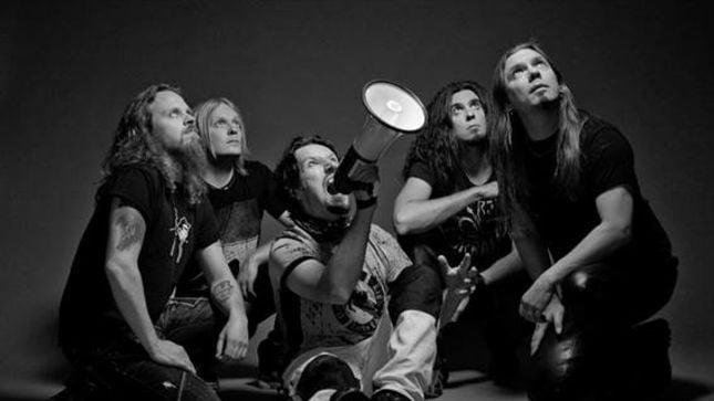 Sonata Arctica: confirma nova longa tour pela América Latina