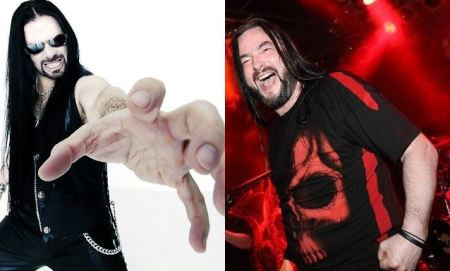 Onslaught: ex-cantor do Anthrax substituirá vocalista titular em turnê