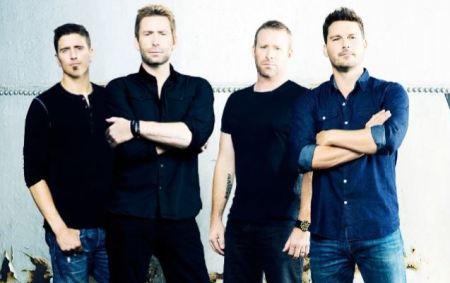 Nickelback (Foto: divulgação)