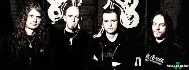 Blind Guardian: turnê brasileira confirmada para Outubro